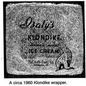 Klondike Wrapper