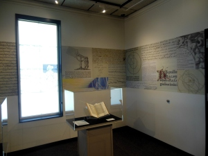 Imprints and Impressions, University of Dayton