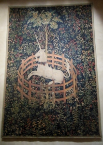 Unicorn Tapestry, The Cloisters