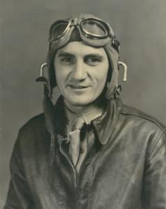 Theodore C. Mahl 2 Aug 1922 - 1 Apr 2015 B-25 WWII Pilot