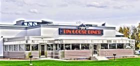 The Tin Goose Diner