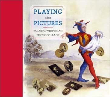 Playing with Pictures book cover
